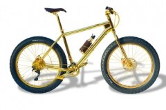 24K Extreme Mountain Bike