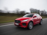 Jaguar og Land Rover introducerer Test Spots
